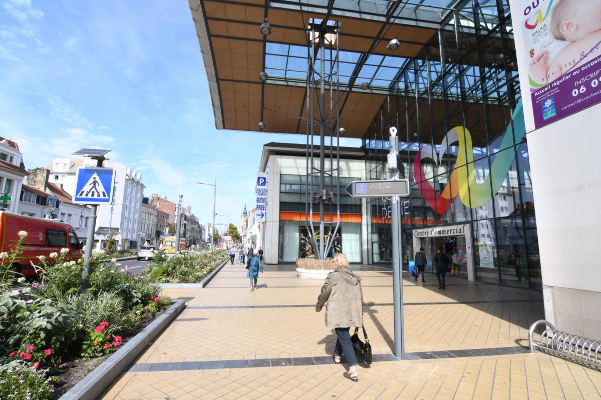 <strong>La Ville de Calais </strong>choisit iGirouette®