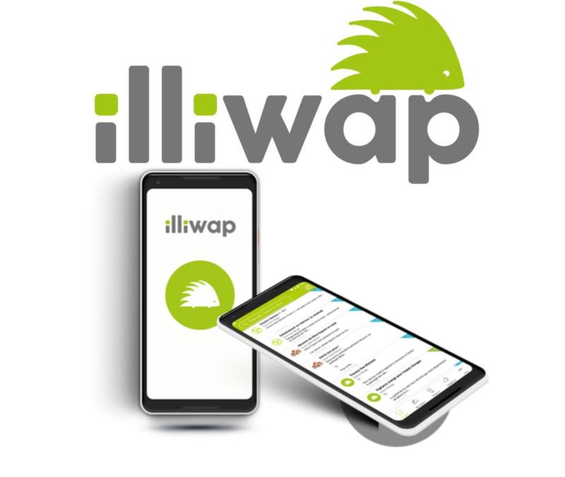ILLIWAP, l'appli qui vous change la ville